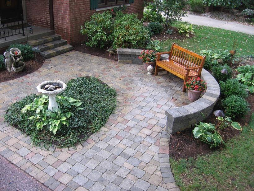 Custom patios 28 images custom patio designs flagstone for Custom backyard designs