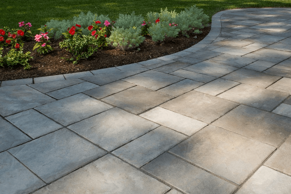 general brick paver maintenance mi