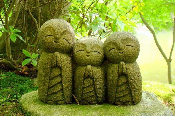 Garden Art:  Keep it Simple and Significant