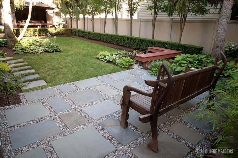 The Four Seasons Story Landscaping Services Mi