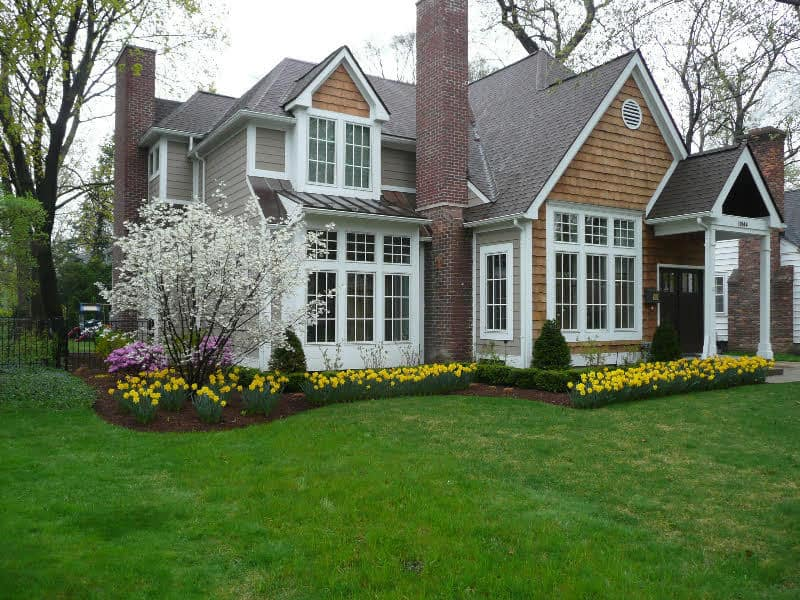Landscape design services landscaping services mi for Architecture firms in michigan