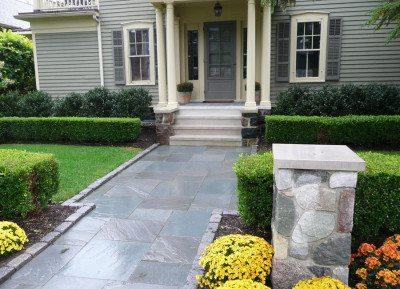 Add a Beautiful Walkway:  Add Style, Distinction, and Appeal