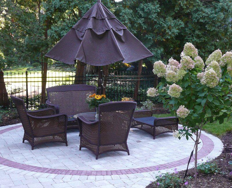 expert custom patio design mi