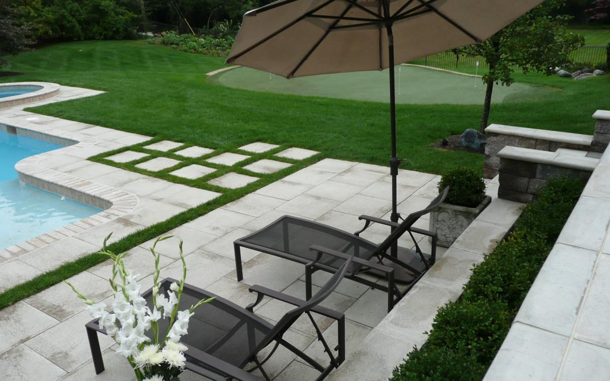 Landscaping Services Bloomfield Hills, MI