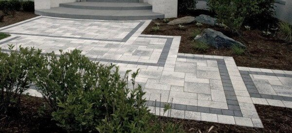 expert custom brick pavers