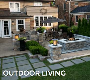outdoor living custom kitchen portfolio mi