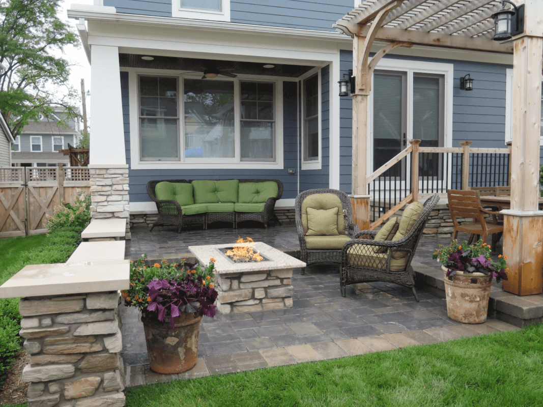 Birmingham MI Outdoor Living - Landscaping Services MI