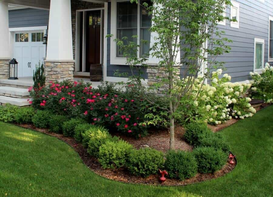 Landscaping  Landscaping Services, MI