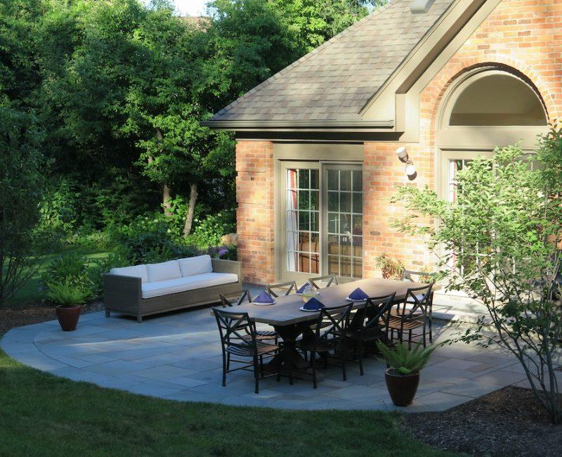 Birmingham Custom Patio Design ...