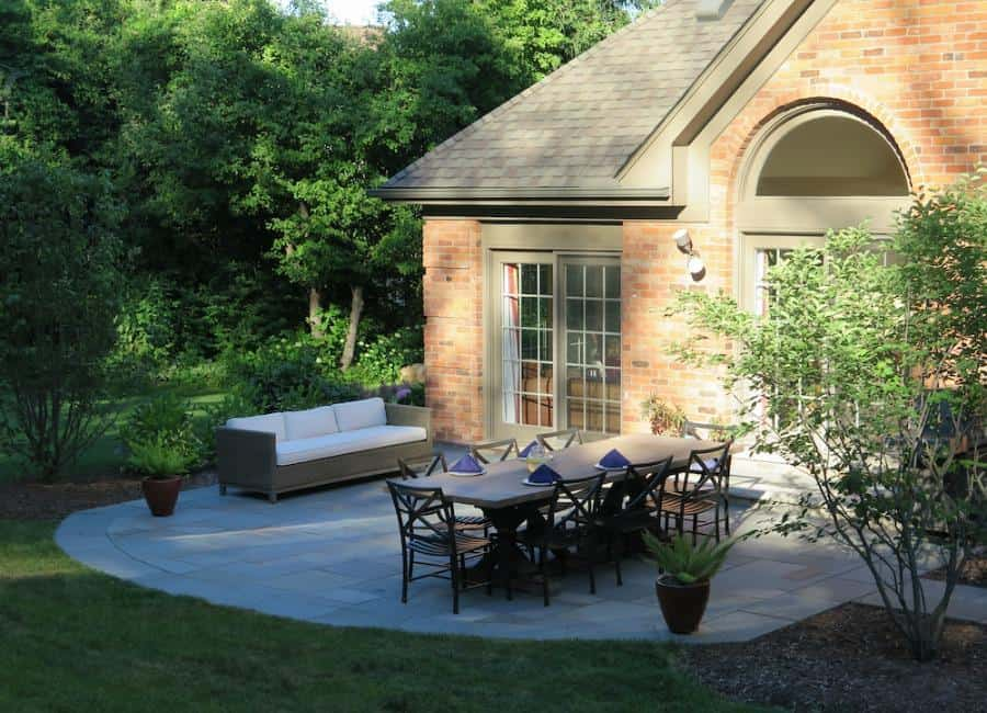 Birmingham Custom Patio Design