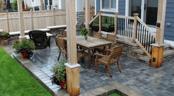 outdoor living birmingham mi kitchen