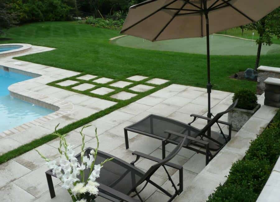 Custom Patio Design Mi. Let Outside Be Your New Favorite Room