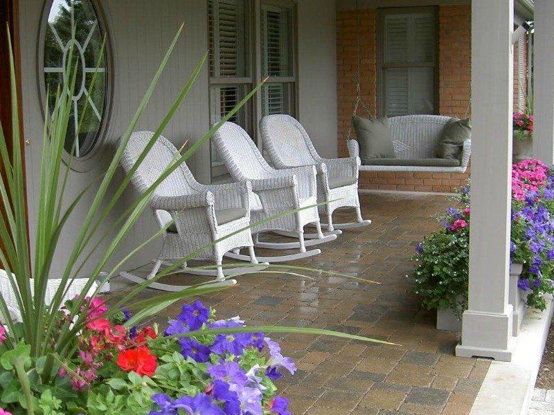 expert porch design and installation