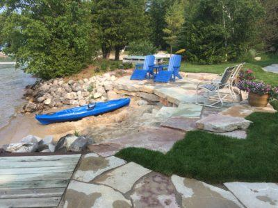 What's a CNSP? A Certified Natural Shoreline Professional