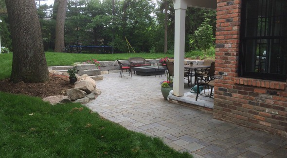 Huntington Woods Expert Landscape Design