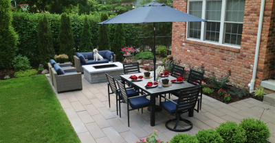 new landscaping trends 2019