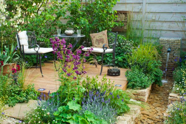 plant hardiness, zone 6, custom landscape design