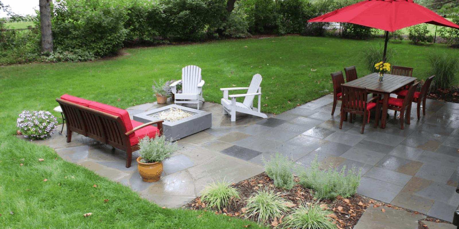 landscaping services Beverly Hill MI