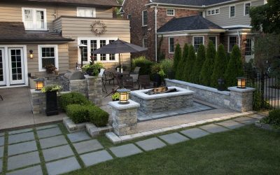 Landscaping Services | Landscape Design » Pleasant Ridge, MI